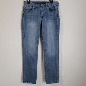 Lucky Sweet Jeanstraight Jeans